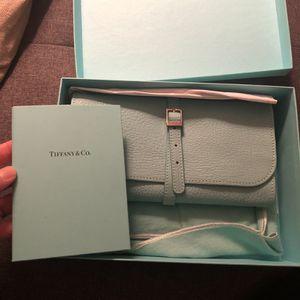 Tiffany & Co Wallet/clutch/Purse for Sale in Wildomar, CA
