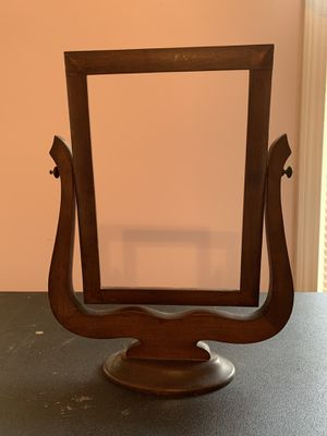 Antique Mirror Stand for Sale in Mount Pleasant, PA