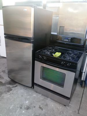 Whirpol, stainless set. for Sale in Los Angeles, CA