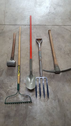Construction Outdoor Tools for Sale in Wood Dale, IL