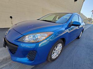 2012 Mazda Mazda3 for Sale in Downey, CA