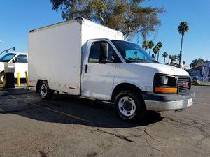 2004 GMC Savana U-haul Box Truck for Sale in El Cajon, CA