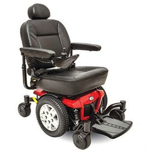 Jazzy Power Chair (electric wheelchair) for Sale in Wake Forest, NC