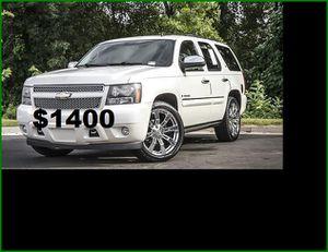 Price$1400 Taoe LTZ for Sale in Washington, DC