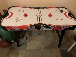 MD Sports Air Hockey Table for Sale in Phoenix, AZ