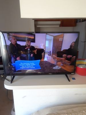 32 inch vizo smart tv for Sale in NC, US