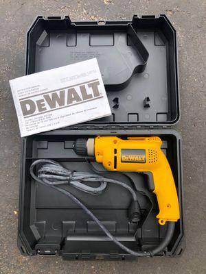 DeWalt Drill for Sale in El Cajon, CA