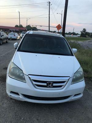 2008 Honda Odyssey for Sale in Montgomery, AL