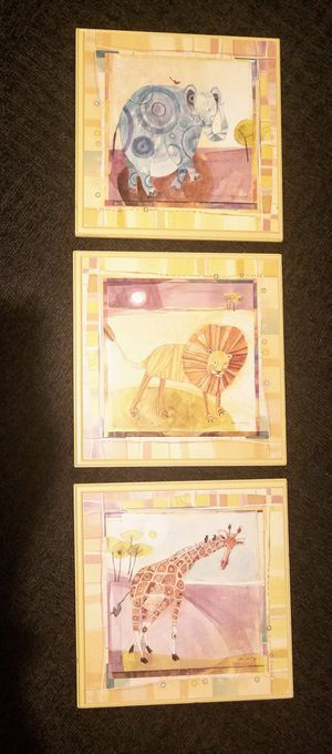 Pictures children all3 for $7 for Sale in Coon Rapids, MN