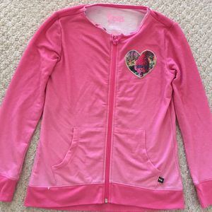 New Girl Trolls Sweatshirt - Size 12 for Sale in Fairfax, VA