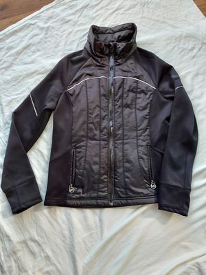 Michael Kors Black Womens Large jacket for Sale in Palatine, IL