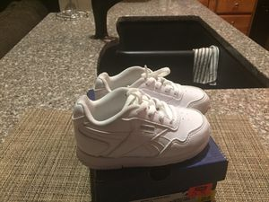 Toddler Size 7 - Reebok Classics for Sale in Pickerington, OH