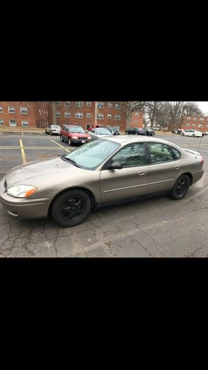 Ford Taurus 2007 for sale for Sale in Cleveland, OH