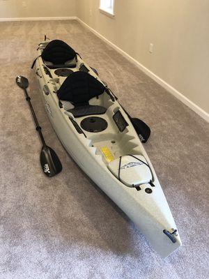 Hobie Odyssey tandem/single kayak for Sale in Rockville, MD