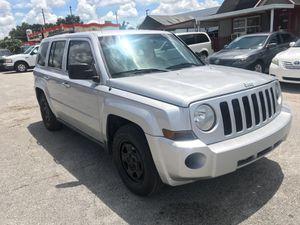 Jeep Patriot 2011 for Sale in Orlando, FL