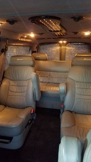 2006 chevy Express conversion van for Sale in Pico Rivera, CA