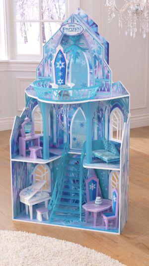 KidKraft Disney's Frozen Ice Castle Dollhouse for Sale in STRATHMR MNR, KY