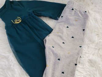 Carter's Baby Girl's 12 Month Outfit for Sale in Salisbury,  MD