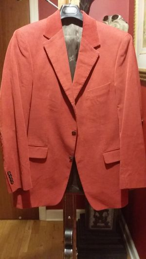 New Burberry London from Germany beautiful jacket blazer large 52EU for Sale in Chicago, IL