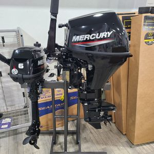 MERCURY 9.9hp 2021 NEW for Sale in Orlando, FL