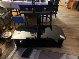 40-60 inch tv stand for Sale in Tacoma, WA