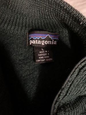 Patagonia sweater for Sale in New York, NY
