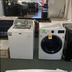 WASHER LIQUIDATION SALE 38 for Sale in China Spring,  TX
