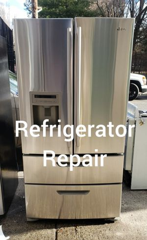 LG Kenmore Whirlpool GE Frigidaire Summit Hotpoint Refrigerator ss for Sale in The Bronx, NY