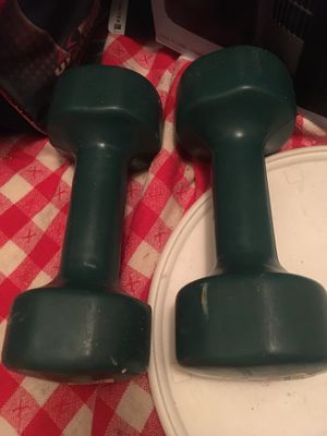 5lb weights for Sale in Portland, OR