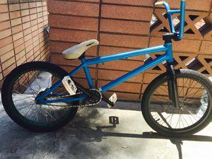 Solo premium bmx bike for Sale in San Diego, CA
