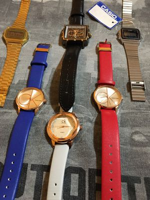 Watches for Sale in Chicago, IL