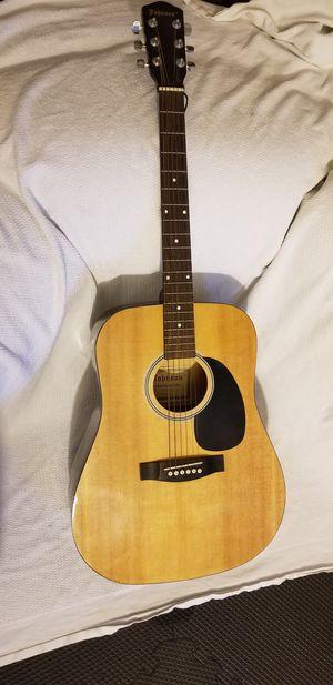 Johnson Acoustic Guitar for Sale in El Cajon, CA