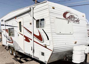2007 Epclipse Atitude 23Ft Toyhauler with Gen for Sale in Mesa, AZ