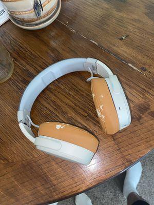 Skullcandy Crusher Wireless headphones for Sale in Orlando, FL