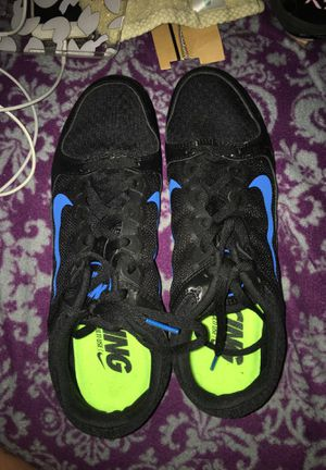 NIKE track running shoes for Sale in Saint Ansgar, IA