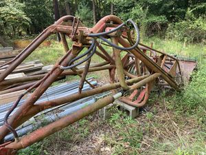 Wagner bucket-loader for Ford N series farm tractors. for Sale in Lorton, VA