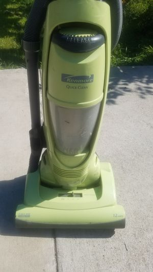 Vacuum cleaner for Sale in Houston, TX