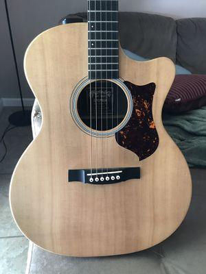C. F. Martin & Co. model: GPCPA5k acoustic/electric guitar for Sale in Clovis, CA