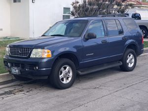 2004 FORD EXPLORER for Sale in Downey, CA