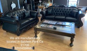 $980 brand new two pieces sofa set for Sale in Long Beach, CA