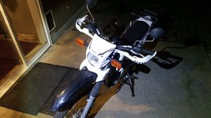 Yamaha XT 250 street legal dual sport 2008 for Sale in Edgewood, WA