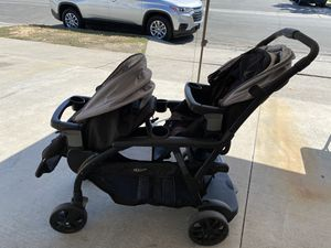 Graco Double Stroller for Sale in Santa Ana, CA