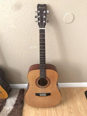 Hohnor acoustic guitar for Sale in Glendale, AZ
