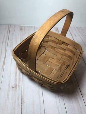 Longaberger basket 7*7 inches for Sale in Miami, FL