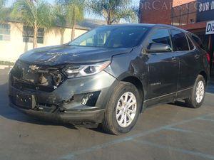 2018 Chevrolet Equinox for Sale in Gardena, CA