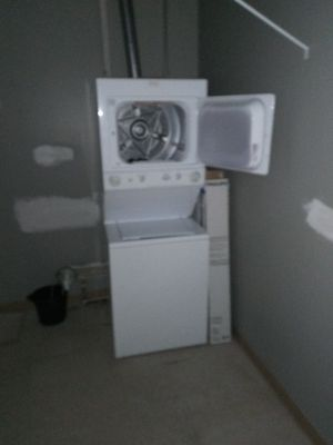 Washer and dryer combo for Sale in Hudson, FL