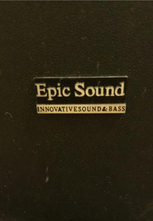 Epic Sound Speaker for Sale in Albuquerque, NM