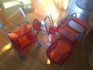 Fisher Price Baby Set - MAKE AN OFFER for Sale in Westmont, IL
