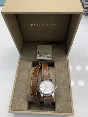 Burberry Watch for women - Authentic for Sale in Seattle, WA