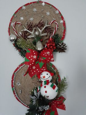 Christmas decoration for Sale in Spring, TX